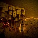 La Ville nocturne_CRACK_1° ARTinstallation_2011