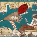 Libreria Colapesce-mostra-ago2020, Messina