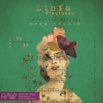 LINFA D'AUTUNNO // open studio - RomeArtWeek
