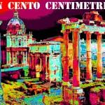 group show dedicated to Rome-galleria d'arte Spazio40, Trastevere, Roma