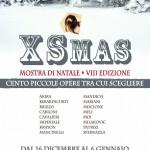 XMAS::collettiva di piccolo formato - 16 dic 17 > 7 gen 18 - Evasioni Art Studio, Roma