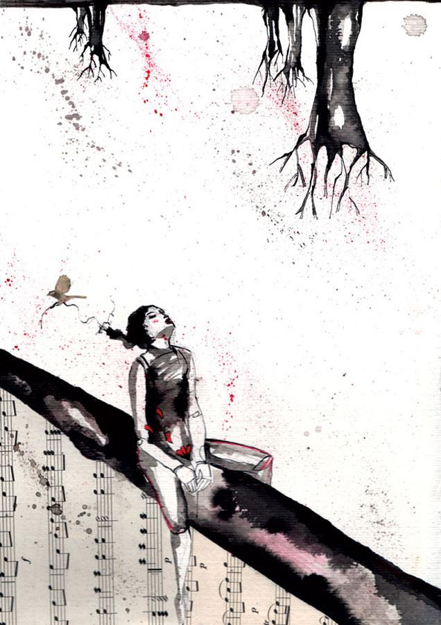 onirico#1_china su neve_gen_2012*SOLD*