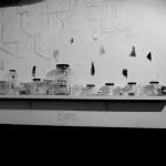 barattoli per collezionare aria_art installation site specific mar2013