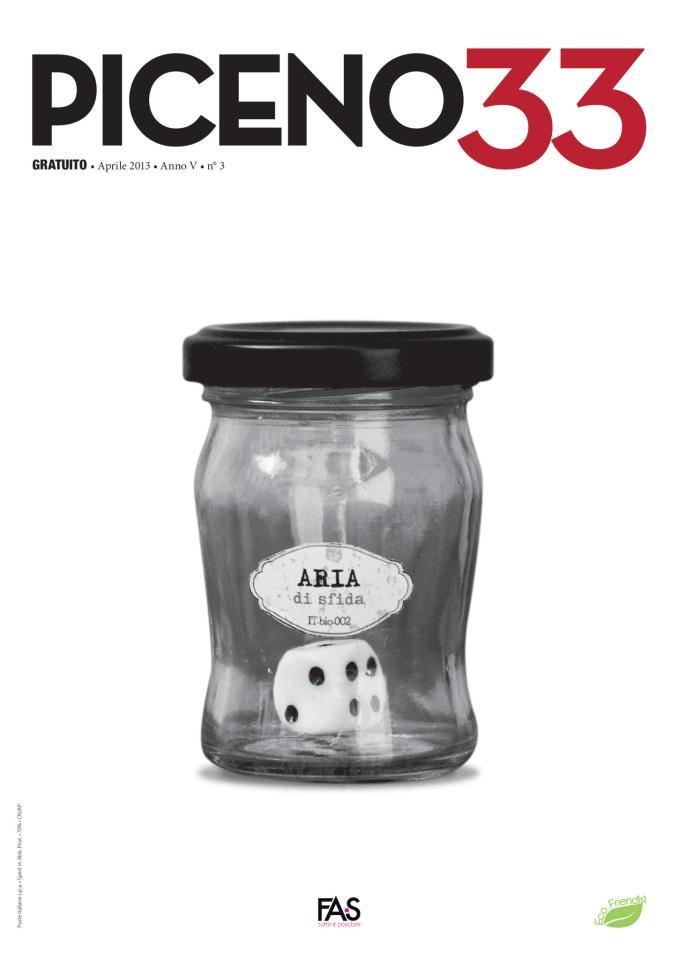 Piceno33_cover_ apr2013