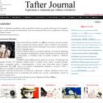 TafterJournal_nov2012