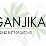 Ganjika giardino metropolitano_logo2018