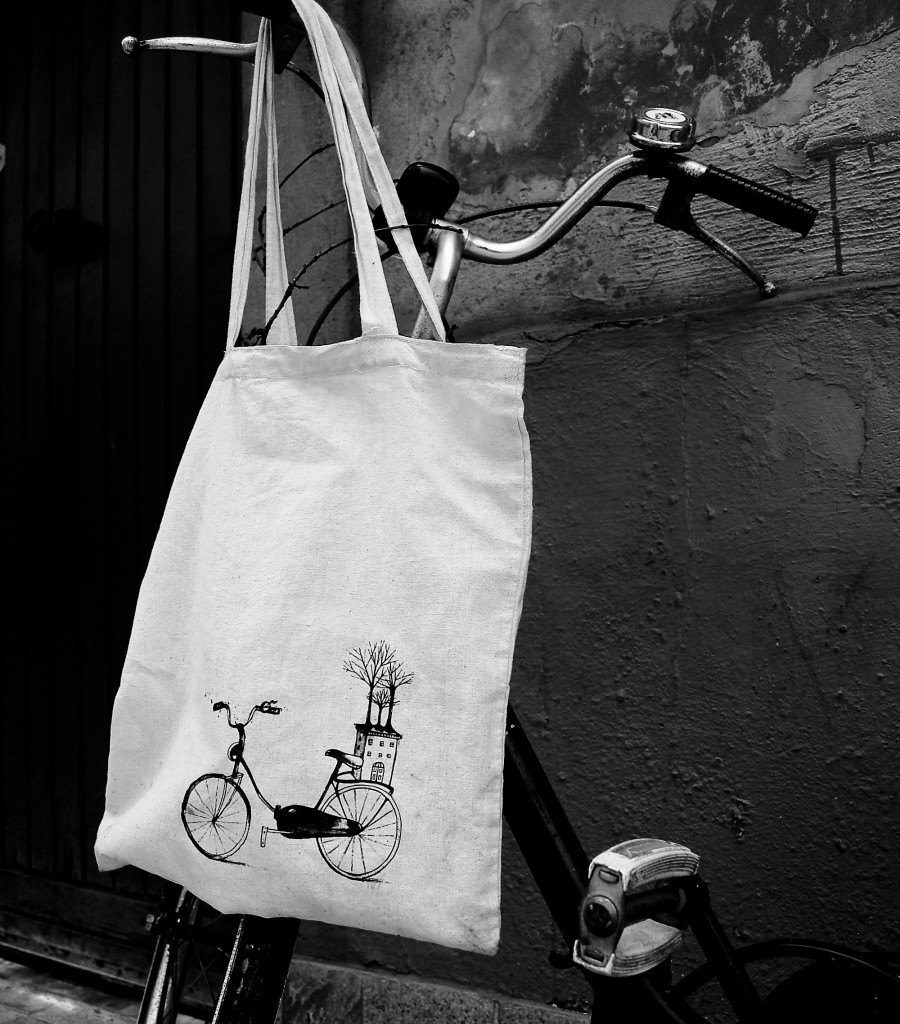 BicycleHouseTree_Bag for LUOGHINTERIORI_2013