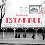 locandina Mostra Handmade Istanbul