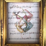 danza d'amore/SOLD