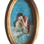 la piccola dea del mare /SOLD