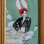 princesse lapin /private collection