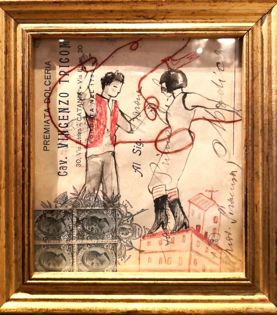 Premiata Dolceria. 15x17,5 cm