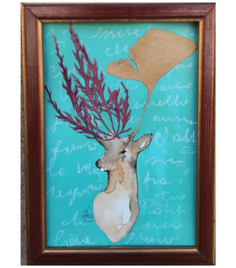 Wunder deer #2