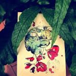 affinché la nostra mente diventi un giardino